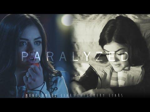 Aria Montgomery   Paralyzed
