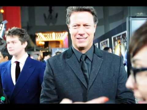 Ender's Game LA Premiere: Gavin Hood
