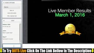 Binary Option Trading Signals Live Trading Room Results