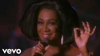 Patti LaBelle - Somebody Loves You Baby (You Know Who It Is) (Official Music Video)