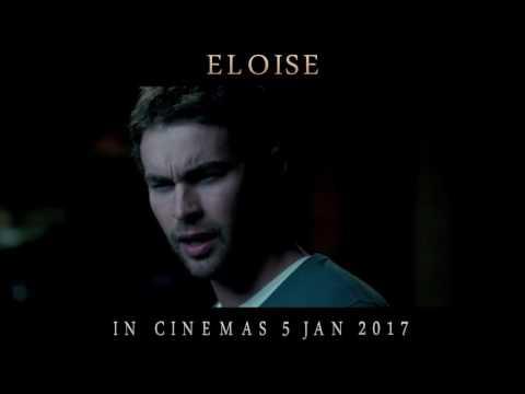 [Trailer] ELOISE (2017 movie) starring Chace Crawford & Eliza Dushku