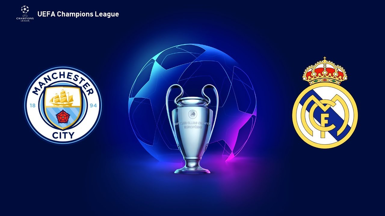 Manchester City Vs Real Madrid 2nd Leg Ucl 2020 Gameplay Youtube