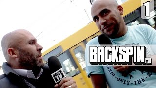Mit Veysel in Essen Altendorf (1/3) | BACKSPIN HOODS #12