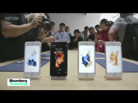 """""""iPhone"""" ухаалаг гар утас зах зээлд нэвтрээд 10 жил өнгөрчээ"""