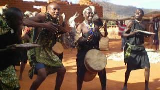 Tanzania Dodoma Wagogo 6