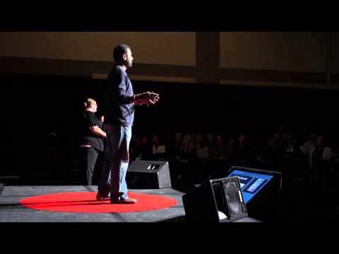 Monster   Pardeep Singh Kaleka   TEDxUWMilwaukee