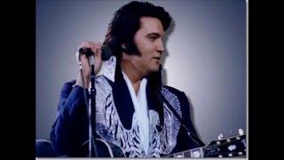 Elvis Presley ♫ Blue Christmas ♪ (Live 12/13/75 Vegas)