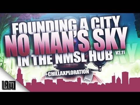 🔴-chillaxploration!-building-a-city-in-the-nmsl-hub-|-no-man's-sky-beyond-tips-&-tricks