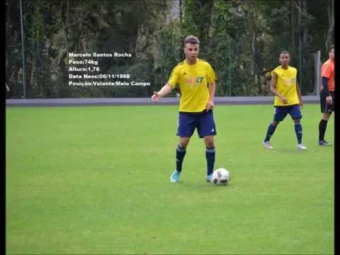 Marcelo Defensive midfielder and Midfield