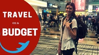 How I Afford to Travel All the Time    Greetings from Singapore!