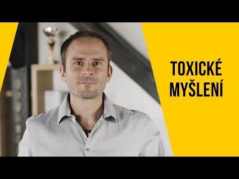 Toxické myšlení