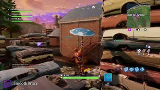 Umbrella Glitch (Fortnite)