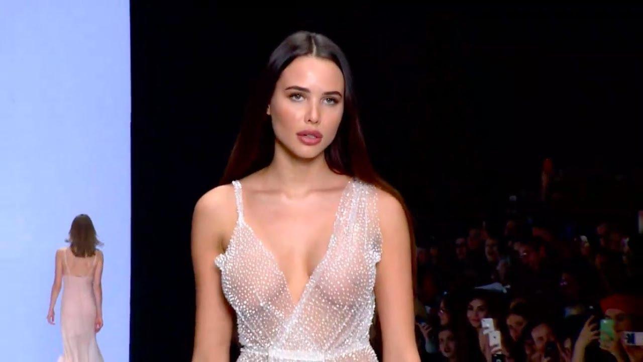 47beaec7685a Yasya Minochkina   Spring/Summer 2018   Mercedez Benz Fashion Week Russia
