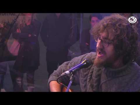 """Thomas David """"Hallelujah"""" live beim Ö3-Weihnachtswunder"""