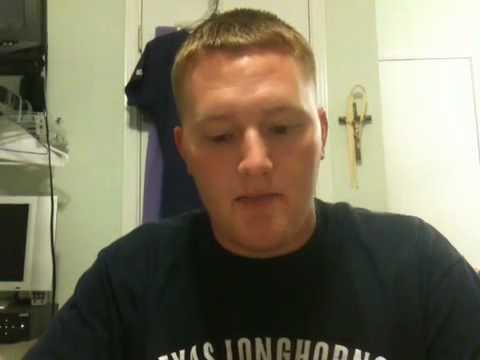 Blake Kettler Chapter 8 Emotional Messages Speech ...