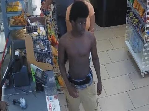 Stolen credit card suspect wanted in Newport News