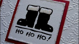 Christmas cards rackham Arthur