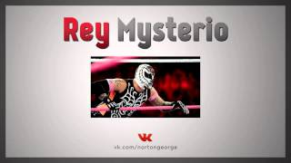 Rey Mysterio - Money In The Bank (Only music)