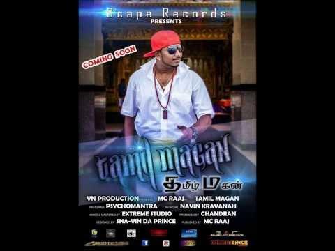 Tamil Magan - Mc RaaJ feat PsychoMantra