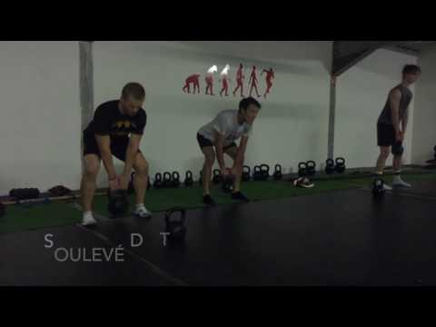 Athletic Training Academy  - Sport et Santé