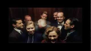 The Master - Elevator outtake