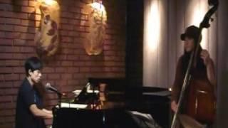 矢吹卓トリオ (Taku Yabuki Trio) 矢吹卓 / Piano 砂山淳一 / Bass 熊丸...