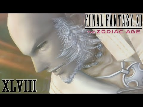 Let's Play Final Fantasy XII Part 48: All This Was For Something