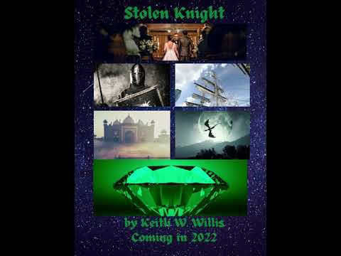 Teaser for Stolen Knight (Knights of Kilbourne 4)