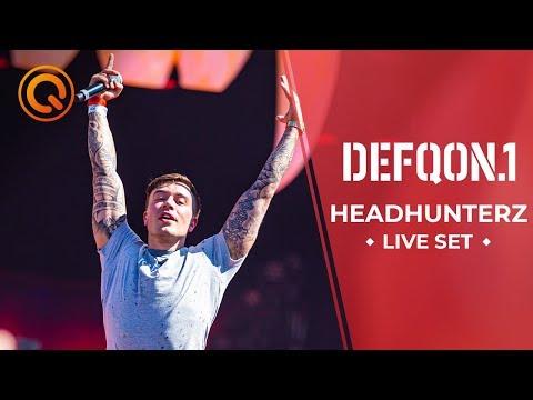Headhunterz | Defqon.1 Weekend Festival 2019