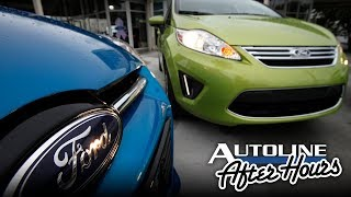 The Story Behind The Story of Ford's Transmission Problems - Autoline After Hours 472