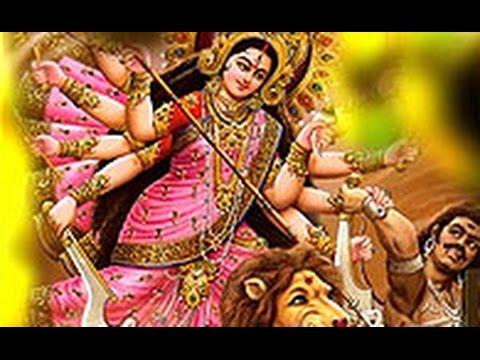 माँ दुर्गा और महिसासुर संग्राम / देवी आल्हा / देशराज पटेरिया