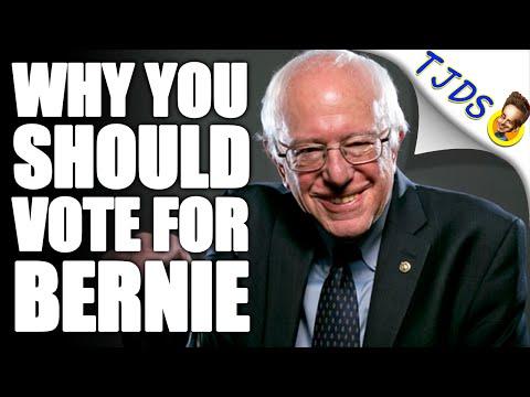 Vote Bernie Sanders Or Watch Clinton Kill Progressivism