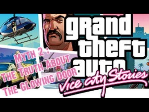 Grand Theft Auto Vice City Stories Myth Investigations ...