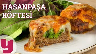 Hasanpaşa Köftesi Tarifi (Müdavimi Çok!) | Yemek.com