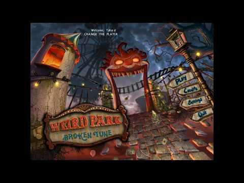 Playing: Weird Park Broken Tune (Conclusion) thumbnail