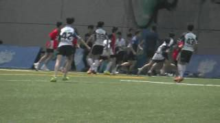 Publication Date: 2017-03-08 | Video Title: 20170308 C Grade Rugby Game 2