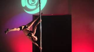 Pole Dancer HO♥TARU Official PV short ver.