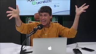 Contestamos tus preguntas de tecnología LIVE - ¡Resuélveme Tecnético! #333