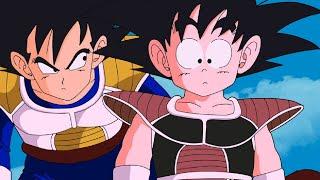 If Goku Never Came to Earth