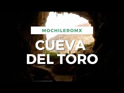 EXPLORANDO cueva del toro | Sierra de órganos, Sombrerete, Zacatecas | MOCHILEROMX
