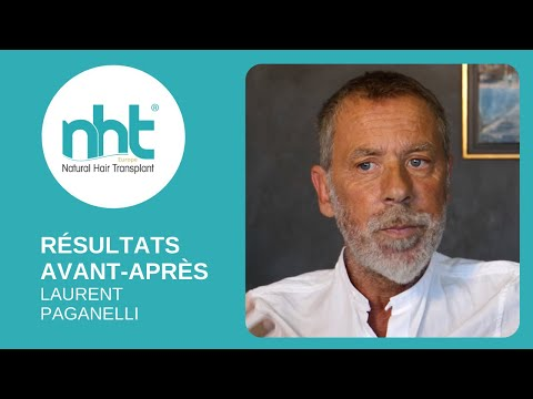INTERVIEW L. PAGANELLI - IMPLANTS CAPILLAIRES