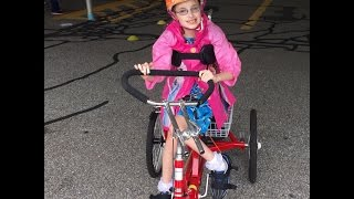 Baixar A fun day at the bike parade!
