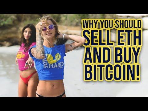 Bitcoin vs Ethereum Price Prediction 2019