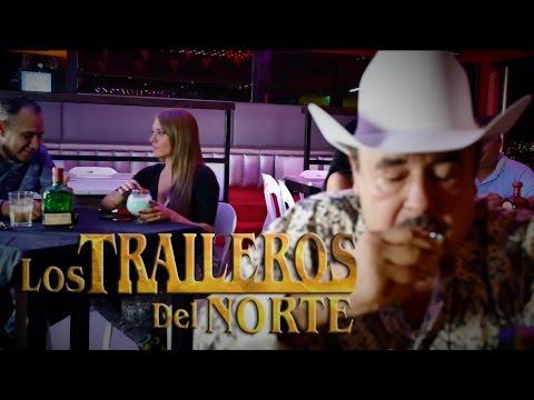 Los Traileros Del Norte - Yo Si Te Amé (Video Oficial)