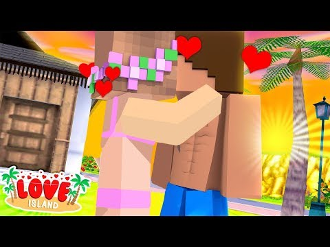 LITTLE KELLY & LITTLE DONNY'S FIRST DATE ON LOVE ISLAND!!! - Minecraft Little Club Adventures from YouTube · Duration:  21 minutes 11 seconds