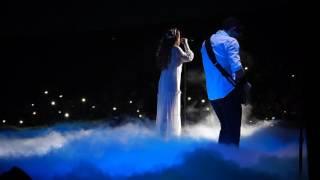 Концерт МакSим Мой рай в БКЗ Октябрьский 14декабря 2016