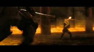 Запрещенный прием (2011) - трейлер - BOBFILM.NET