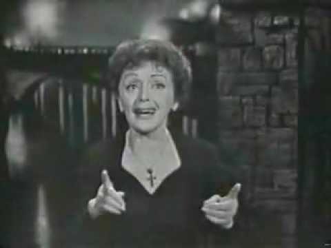 Milord - Edith Piaf - Milord
