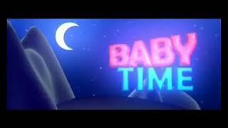 Две заставки Baby Time (Bridge TV, 2012-2013
