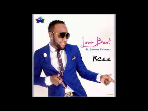 Kcee Ft Diamond Platnumz Love Boat.